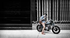 My bike - Honda bobber Bobber, Honda, Motorcycle, Bike, Vehicles, Ideas, Bicycle, Motorcycles, Bicycles