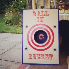 Funfair games to make your event even more enjoyable!