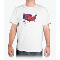 Dumbfuckistan TShirt United States Of America Map Shirt Shirts - Tee shirt us map dumbfuckistan