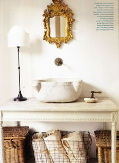 after; Giannetti Home in Aug. 2011 Veranda Mag