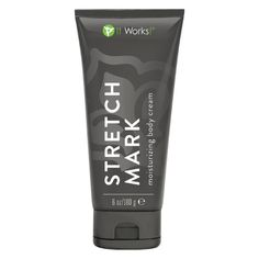 It Works Stretch Mark - Crème anti-vergetures hydratante