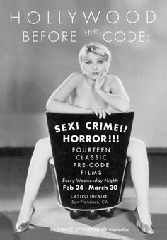 Eat My Shorts: Pre-Code Sizzlers