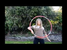 """The """"Spin In"""" and """"Spin Out"""" Hoop Tutorial by *Sarah Schireman* - YouTube"""
