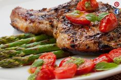 15 High-Protein Low-Carb Dinner Recipes - Skinny Ms.