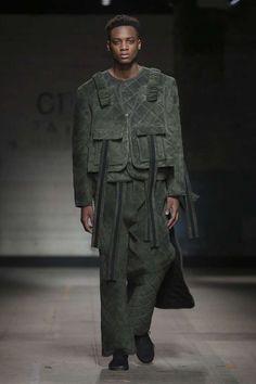 Craig Green Fall-Winter 2017 - London Fashion Week Men's