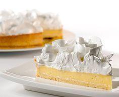 Azúcar Chango - Lemon Pie de Osvaldo Gross