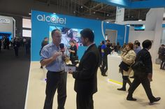#Alcatel #MWC16