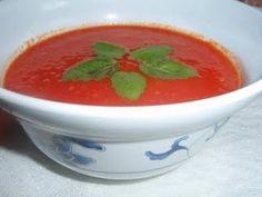 Supa crema de rosii ii, Rețetă Petitchef