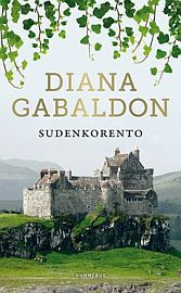 Diana Gabaldon: Sudenkorento