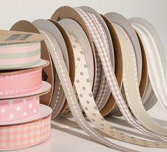 Ribbon designer Jane Means