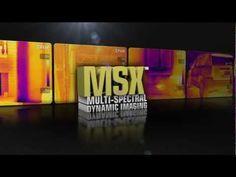 FLIR Systems: FLIR MSX: Multi-Spectral Dynamic Imaging
