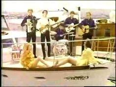 Gary Lewis & The Playboys - Little Miss Go-Go - YouTube