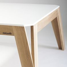 table chene design