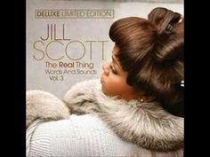 """Jill Scott - """"Crown Royal"""" (mature)"""