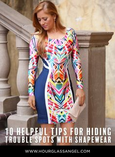 6136c0139e Incorporating more shaping apparel into your wardrobe is an easy way to  slim and enhance your