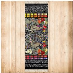 Delightfully quirky, camp and naughty with a retro feel. Rugs, Retro, Store, Color, Home Decor, Farmhouse Rugs, Homemade Home Decor, Tent, Types Of Rugs