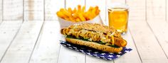 July is National Hot Dog Month! Say goodbye to the traditional, unhealthful kind and learn a little about veggie hot dogs and other whole food alternatives!
