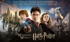 How to get from Disney World to Wizarding World of Harry Potter