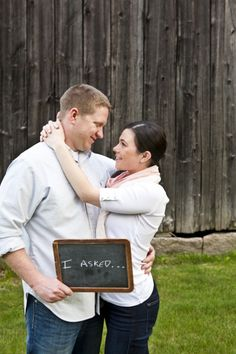 New Hampshire Engagement Picture