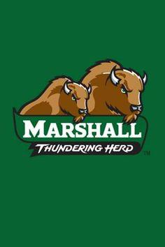 Marshall University Thundering Herd - Thundering Herd logo