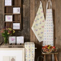 Going to a #HenParty & need a gift? How about something from our Hen Party range, perfect for #shabbychic lovers! #hens #chickens #HenParty #present #gift #homeware #giftware #kitchenware #quirkyanimals #teatowel #apron #textiles  Yummery - best recipes. Follow Us! #kitchentools #kitchen