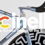 Cinelli: L'arte e il design della bicicletta  http://idesignme.eu/2012/12/cinelli-larte-e-il-design-della-bicicletta/