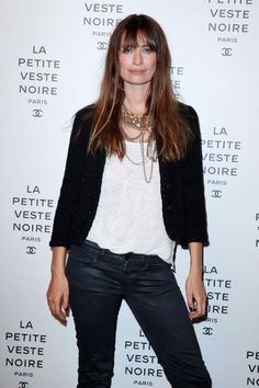 Caroline de Maigret #CarolineDeMaigret