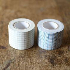 Grid Washi Tape 45mm | UGUiSU Online Store