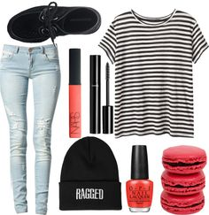 """""""#14 bbq party vibes."""" by chloelouise-smith ❤ liked on Polyvore"""