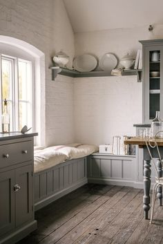 The Loft Kitchen | deVOL Kitchens