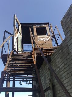 Patarei Prison - Tallinn, Estonia - Presented by Discover Estonia - Tallinn Tours, Estonia Tours, and Baltic Tours. discover-estonia.com