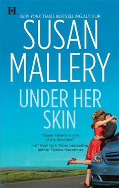 Bestseller Books Online Under Her Skin (Lone Star Sisters, Book 1) Susan Mallery $7.99  - http://www.ebooknetworking.net/books_detail-0373773471.html