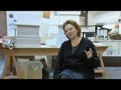 Rachel Whiteread Interview Pt 2