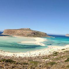 Παραλία Μπάλου Balos Beach, Beaches, Water, Outdoor, Gripe Water, Outdoors, Sands, Outdoor Games, The Great Outdoors
