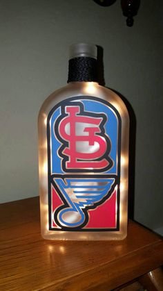 Check out this item in my Etsy shop https://www.etsy.com/listing/249764668/upcycled-lighted-liquor-or-wine-bottles
