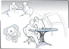 Interactive Table | Reinier HalbertsmaReinier Halbertsma
