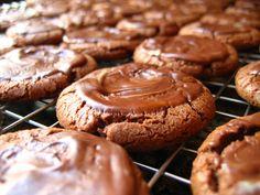After Dinner Mint Biscuits @ http://allrecipes.com.au