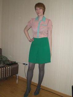 Модели, сшитые по выкройке Юбка расклешенного силуэта Skirts, Fashion, Moda, Fashion Styles, Skirt, Fasion, Skirt Outfits, Dresses