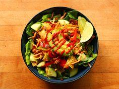 nachos salad