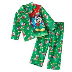 christmas eve pajamas?