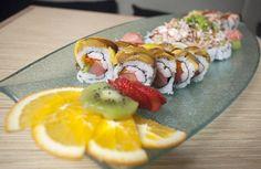 ¡Descubre las novedades de Ikebana Sushi Bar and Japanese Restaurant!: http://www.sal.pr/?p=97705