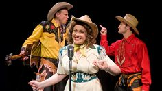"""Chaps!"" @ Taproot Theatre Company (Seattle, WA)"