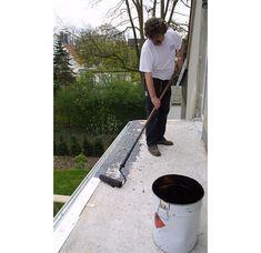 balkonfliesen abdichten versiegeln wasserdicht balkon. Black Bedroom Furniture Sets. Home Design Ideas