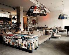 book hotel, berlin