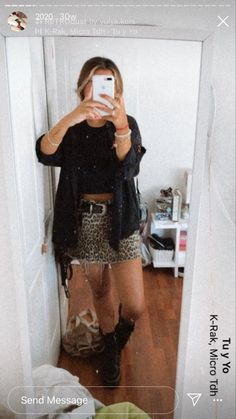 Night Outfits, Casual Outfits, Summer Outfits, Fashion Beauty, Fashion Looks, Womens Fashion, Day Out Outfit, Hipster, Teenager Outfits