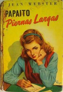 Papaito Piernas Largas Un Recuerdo Imborrable Libros Páginas De Libros Libros De Amor