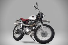 Royal Enfield Bullet 350 by Thrive Motorcycles   HiConsumption