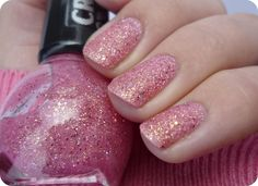 Malý koutek krásy: Miss Sporty Crush On You & Catrice Metallicious Your Crush, Crushes, Nail Polish, Sporty, Nails, Makeup, Beauty, Finger Nails, Make Up