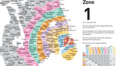 Iverina: Como moverte en Copenhague sin bici