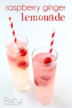 Lemonade is great, b